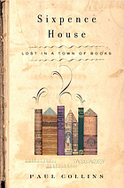 Sixpence House : lost in a town of books