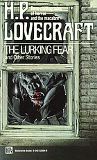 The lurking fear : and other stories
