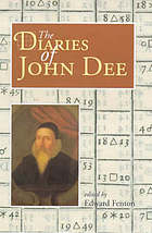 The diaries of John Dee