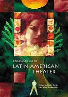 Dictionary of Latin American theater