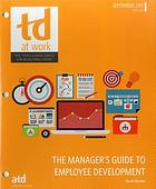 The manager's guide to employee development