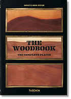 The woodbook : the complete plates : Die vollständigen Tafeln : toutes les planches : The American woods