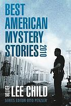 The Best American Mystery Stories 2010.