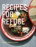 Recipes for refuge : culinary journeys to America