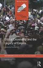 Global citizenship and the legacy of empire : marketing development