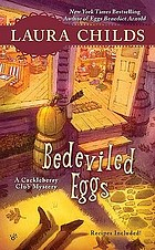 Bedeviled eggs : [a Cackleberry Club mystery]