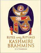 Rites and rituals of Kashmiri Brahmins