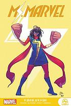 MS. MARVEL : no normal.