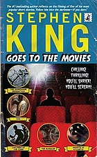 Stephen King goes to the movies.
