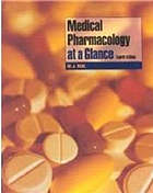 Medical Pharmacology at a Glance.