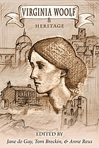 Virginia Woolf and heritage : selected papers from the twenty-sixth Annual International Conference on Virginia Woolf