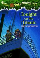 Tonight on the Titanic. #17