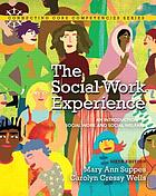 The social work experience : an introduction to social work and social welfare