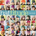 Hattitude: hats for every mood.