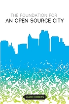 The foundation for an open source city