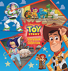 Toy story : storybook collection.