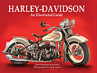 Harley-Davidson : an illustrated guide