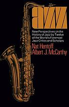Jazz : new perspectives on the history of jazz