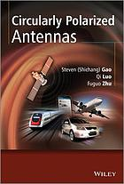 Circularly polarized antennas