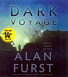 Dark voyage : a novel