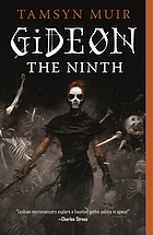 GIDEON THE NINTH.