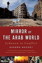 Mirror of the Arab world : Lebanon in conflict