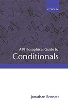 A guide to conditionals
