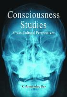 Consciousness studies cross-cultural perspectives