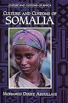 Culture and customs of Somalia