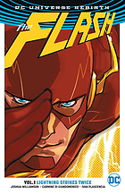 The Flash, vol. 1 : lightning strikes twice