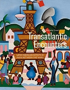 Transatlantic encounters : Latin American artists in Paris between the wars