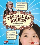 The Bill of Rights in translation : what it really means