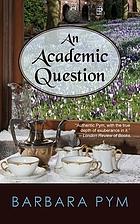 An academic question