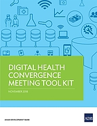 Digital health convergence meeting tool kit