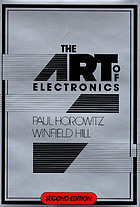 The art of electronics / [Hauptbd.].