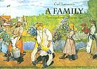 A family : paintings from a bygone age