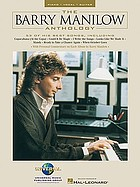 The Barry Manilow anthology : [53 of his best songs ...] : album commentary by Barry Manilow.