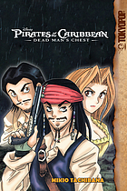 Pirates of the Caribbean, dead man's chest