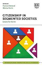 Citizenship in segmented societies : lessons for the EU