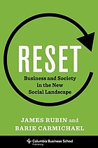 Reset : business and society in the new social landscape