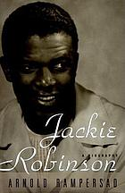 Jackie Robinson : a biography