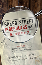 Baker street irregulars : the game is afoot