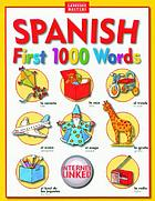 Spanish : first 1000 words