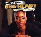 She ready : from the hood to Hollywood