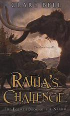 Ratha's challenge : the fourth book of the Named