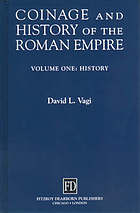Coinage and history of the Roman Empire, c. 82 B.C.-A.D. 480