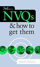 NVQs & how to get them
