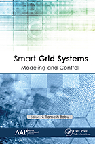 Smart grid systems : modeling and control
