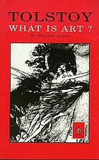 What is art?