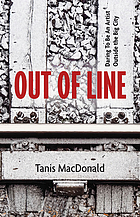 Out of line : daring to be an artist outside the big city